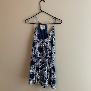 SM romper, great for Summer!!